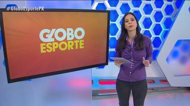 Veja a edição na íntegra do Globo Esporte Paraná de sábado, 19/08/2017 - Veja a edição na íntegra do Globo Esporte Paraná de sábado, 19/08/2017