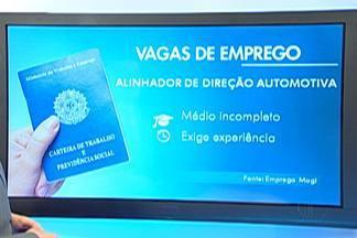Veja as vagas de emprego no Alto Tietê - Emprega Mogi e Pats tem diversas colocações.