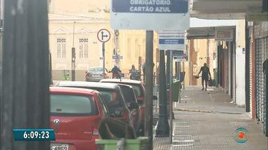 Veja o que abre e fecha no dia do comerciário em Campina Grande - Lojas do comércio estão fechadas. Repartições públicas funcionam normalmente.