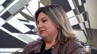 Taxa de jovens infectados pelo HIV cresce no Brasil - Julia Dalavia fala sobre sua personagem Nanda, que descobre ter AIDS na supersérie 'Os Dias Eram Assim'. Jairo Bouer comenta as diferenças no comportamento dos jovens na década de 80 e atualmente