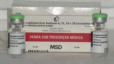 Vacinação contra o HPV vai ser ampliada em Maringá - Homens e mulheres entre 15 e 26 anos também vão poder tomar a vacina