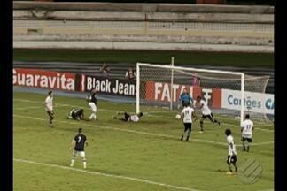 Remo vence Botafogo-PB por 2 a 1 no sufoco - Time de Léo Goiano consegue triunfo importante na Série C, com dois gols do meia Eduardo Ramos.