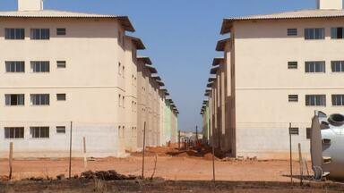 Prefeitura sorteia unidades habitacionais hoje em Palmas - Prefeitura sorteia unidades habitacionais hoje em Palmas