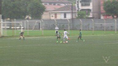 Santos vence Rio Preto e se isola na liderança do Paulista Feminino - Sereias da Vila ganharam por 1 a 0, com gol da argentina Sole Jaimes.