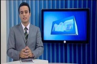 Motoristas e pedestres reclamam do trânsito intenso na Rua Pernambuco em Divinópolis - Falta de semáforos dificulta a travessia dos veículos. Segundo a secretaria de Trânsito, existem projetos para a melhoria de sinalização no local.