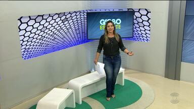 Assista à ìntegra do Globo Esporte CG desta segunda-feira (21.08.2017) - Veja quais os destaques.