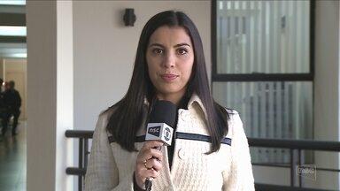 Adolescentes rendem monitores e fogem do Casep de Curitibanos - Adolescentes rendem monitores e fogem do Casep de Curitibanos