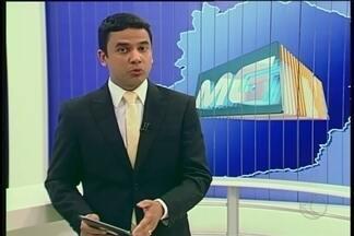 MGTV 2ª Edição de Uberlândia: Programa de segunda-feira 21/08/2017 - na íntegra - Nesta edição a TV Integração mostrou que estudante consegue na Justiça direito de se matricular como cotista na UFU.