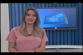 MGTV 2ª Edição de Uberaba: Programa de segunda-feira 21/08/2017 - na íntegra - Nesta edição a TV Integração mostrou que incêndio entre Uberaba e Conceição das Alagoas é o maior já registrado na região, diz Bombeiros.