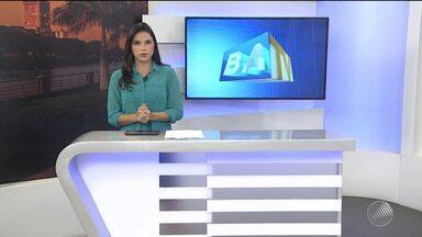 BATV - TV Santa Cruz - 21/08/2017 - Bloco 1 - BATV - TV Santa Cruz - 21/08/2017 - Bloco 1.