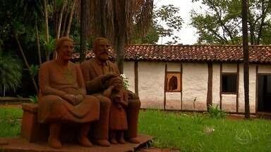 Conheça a história da nossa Capital Morena - Conheça a história da nossa Capital Morena