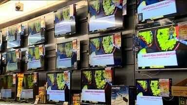 Cresce a procura por conversores para o sinal digital em Sergipe - Cresce a procura por conversores para o sinal digital em Sergipe.