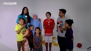 Participe a campanha 'Dê um presente e ganhe um sorriso' - A TV Verdes Mares em parceria com a Casa do Menino Jesus estão arrecadando brinquedos para crianças em tratamento.