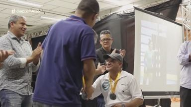 Conheça os campeões dos Jogos Regionais - Competição foi disputada em Cubatão.