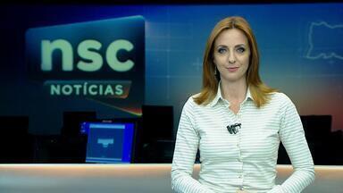 Confira os destaques do NSC Notícias deste sábado (26) - Confira os destaques do NSC Notícias deste sábado (26)