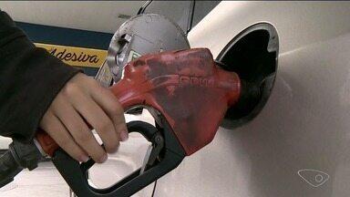 Pesquisa do Procon de Cachoeiro de Itapemirim, ES, mostra diferenças no preço da gasolina - A diferença pode chegar a R$ 0,20 por litro.