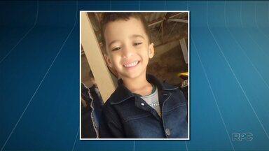 Morre menino picado por escorpião no noroeste do estado - Lucas Diego Godinho Alves, de 4 anos, foi picado enquanto dormia com a avó.