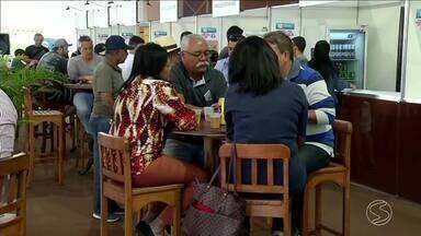 3º Tilápia Gourmet é atração em Ipiabas, em Barra do Piraí, RJ - Evento gastronômico oferece oficinas gratuitas até domingo (27).