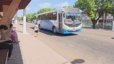 Após decisão judicial, empresas de ônibus voltam a cobrar passagens a R$ 2,75 - Tjap considerou irregular aumento de julho em Macapá, que elevou tarifa para R$ 3,25.