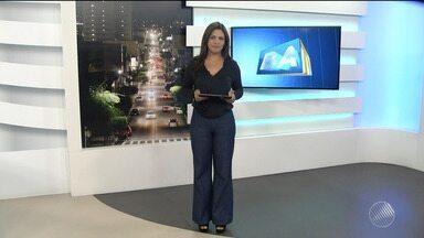 BATV - TV Sudoeste - 26/08/2017 - Bloco 1 - BATV - TV Sudoeste - 26/08/2017 - Bloco 1.