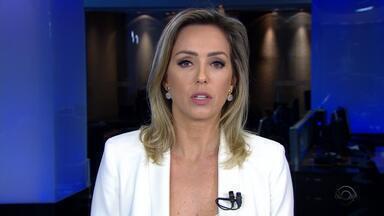 Confira a íntegra do RBS Notícias deste sábado (26) - Assista ao jornal.