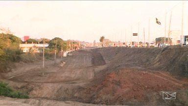Iniciadas as obras de duplicação de trecho da BR-010 em Imperatriz - Obras serão feitas por etapa e servirão para melhorar o trafego numa área onde rodam mais de 12 mil veículos por dia