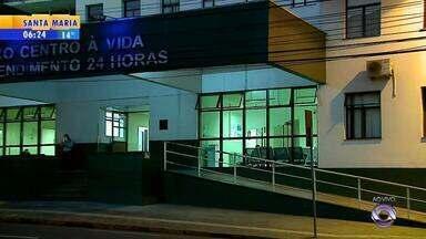 Pacientes reclamam da demora no Postão 24h de Caxias do Sul - Prefeitura precisa apresentar plano de ação ao MP.