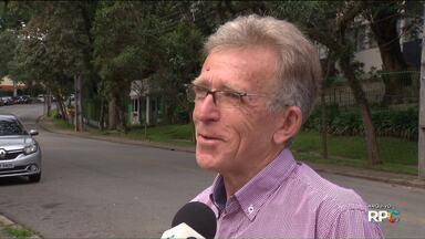 Morre aos 61 anos o zelador de Curitiba, Renato Kiche - Ele estava em tratamento contra o câncer.