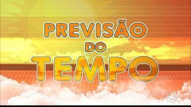 Confira a previsão do tempo na Paraíba - Maioria das regiões terá céu claro.