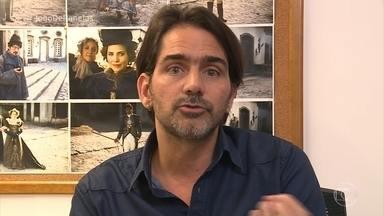 Vinícius Coimbra escolhe a melhor atração do 'Jogo de Panelas 22' - Diretor artístico da TV Globo dá a Jorge o ponto pela melhor atração