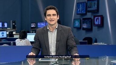 Van da TV Digital visita cidade do Centro-Oeste Paulista - Os moradores de Santa Maria da Serra e Torrinha vão receber nesta semana uma equipe da TV TEM para tirar dúvidas sobre a TV Digital. As duas cidades serão as primeiras da região a terem o sinal analógico desligado, no dia 29 de novembro.