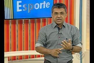 Carlos Ferreira comenta os destaques do esporte nesta terça-feira (29) - Destaque no empate com o Moto, Jayme fala do golaço contra os maranhenses. No Paysandu, Dumas e Juninho são apresentados oficialmente como reforços