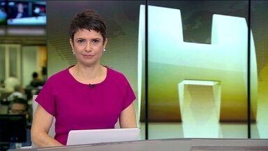 Veja no JH: A secura em Brasília preocupa. Há noventa e nove dias não chove na cidade - E mais: As Nações Unidas condenam o novo teste com mísseis da Coreia do Norte. Dessa vez, um míssil passou por cima do Japão.