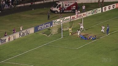 Operário vence e vai disputar a final da Série D do Brasileiro - Com gols de Robinho e Schumacher, Fantasma derrotou o Atlético do Acre para a felicidade de mais de 7 mil torcedores