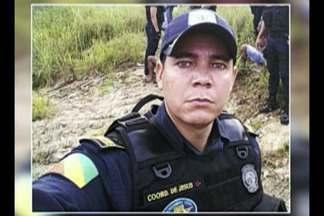 Justiça determinou a prisão preventiva de Guarda Municipal, em Parauapebas - Ele é suspeito de matar um homem dentro de um hospital na cidade.