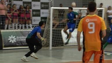 Veja o que é destaque no Globo Esporte desta terça-feira (29) - Entre os destaques está o bom desempenho do Vila Nova na Série B do Campeonato Brasileiro.