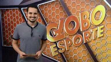 Confira a íntegra do Globo Esporte Zona da Mata - Globo Esporte - Zona da Mata - 29/08/2017