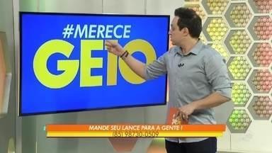 #MereceGE10: Saiba como participar! - Confira com Fábio Pizzato