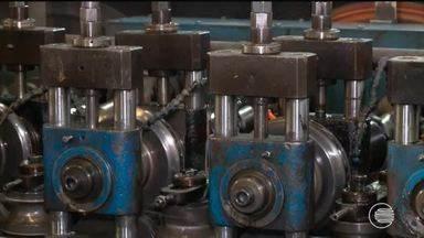 Falta de estrutura nos polos industriais de Teresina atrapalha criação de novas empresas - Falta de estrutura nos polos industriais de Teresina atrapalha criação de novas empresas