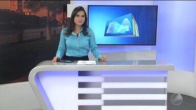 BATV - TV Santa Cruz - 29/08/2017 - Bloco 1 - BATV - TV Santa Cruz - 29/08/2017 - Bloco 1.