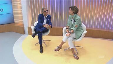 Confira o quadro de Cacau Menezes desta quarta-feira (30) - Confira o quadro de Cacau Menezes desta quarta-feira (30)