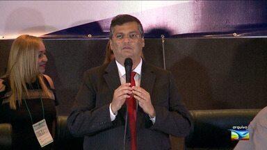 Supremo Tribunal de Justiça arquiva denúncia contra governador Flávio Dino - Denúncia contra o governador Flávio Dino foi feita por José de Carvalho Filho, executivo da construtora Odebrecht.