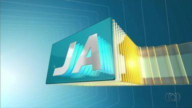 Veja os destaques do JA1 nesta quarta-feira (30) - Veja os destaques do JA1 nesta quarta-feira (30)