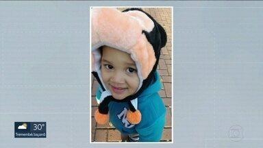 Criança de 2 anos morre em creche de Diadema por causa de meningite - Outra, de 3 anos, pode ter sido vítima da mesma doença. O laudo ainda não saiu.