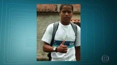 Família de adolescente morto no Chapadão estava trabalhando quando levou tiro - Família diz que Denilson estudava e trabalhava, e não estava envolvido com o crime