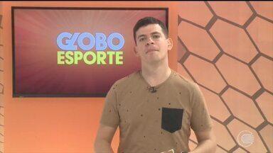 Globo Esporte - Programa de 30/08/2017 - Íntegra - Globo Esporte - Programa de 30/08/2017 - Íntegra