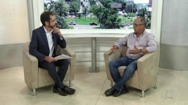 Governo deve desativar três das quatro barreiras sanitárias entre o Tocantins e Goiás - Governo deve desativar três das quatro barreiras sanitárias entre o Tocantins e Goiás