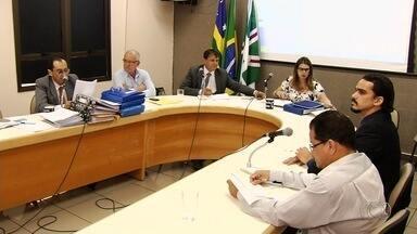 Ex-diretor financeiro nega desvio de bilheteria do Parque Mutirama e Zoológico de Goiânia - Vereador Zander Fábio, presidente da comissão que investiga contas da Prefeitura de Goiânia, deixou cargo.