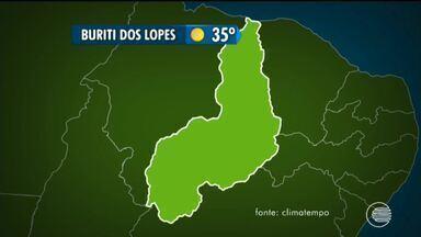 Confira a previsão do Tempo para esta quinta (31) - Confira a previsão do Tempo para esta quinta (31)
