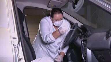 Pesquisa aponta que bactérias encontradas dentro de carros podem causar até convulsões - Análise feita pela Faculdade de Campinas das partes internas de 26 veículos mostrou a presença de micro-organismos em todos os itens.